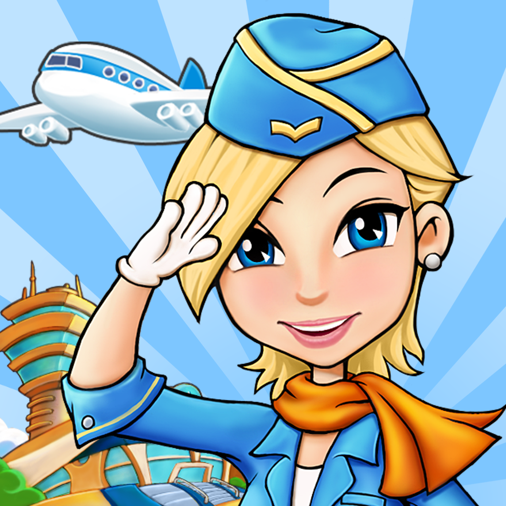 Airport Terminal Premium iOS